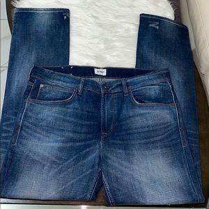 HUDSON Byron 5 pockets Straight Leg Jean